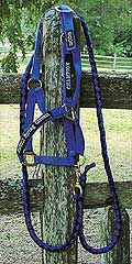 Braided Lopin' Leads